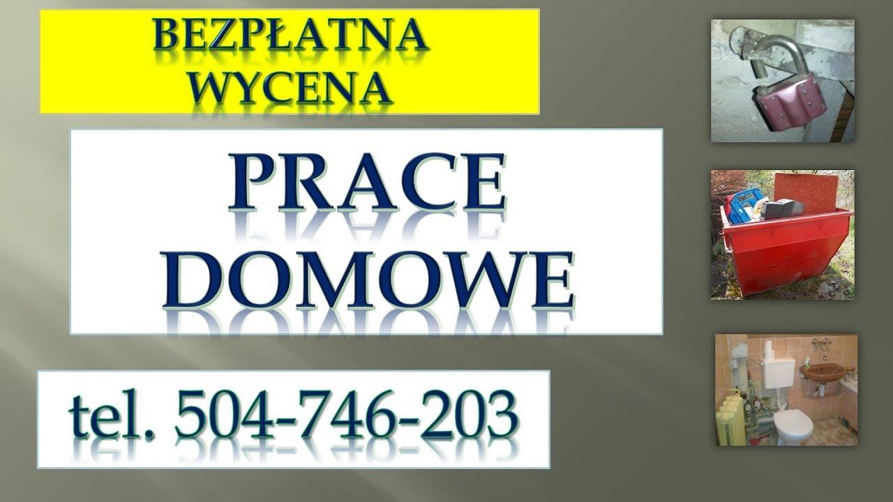 Usługi Remont Tel 504 746 203 Wrocław Fachowiec Usuwanie Awarii Przepychanie Rur