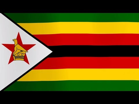 Zimbabwe National Anthem (Instrumental)