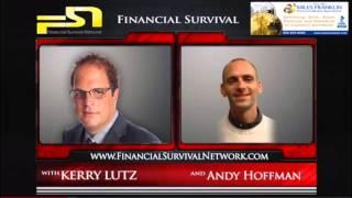 Andrew Hoffman--Swiss Time Bomb Ticking Away #2390