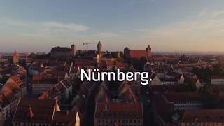 Stand-up-paddling, kulinarische köstlichkeiten und erlebbare geschichte - all das gibt es in nürnberg!kommt mit auf eine 60-sekündige reise entdeckt die ...