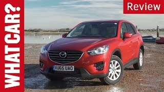 Mazda CX-5 review - What Car?