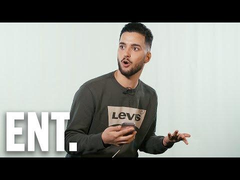 """""""Vad gör du ens på Tinder när du är gravid?"""" - TINDER TAKEOVER - Filip Dikmen"""
