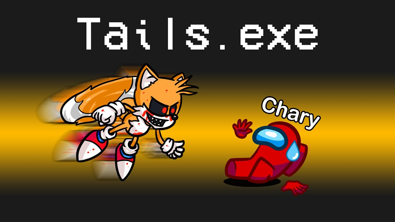 Download DON'T PLAY WITH TAILS.EXE IN AMONG US AT 2:00 AM!