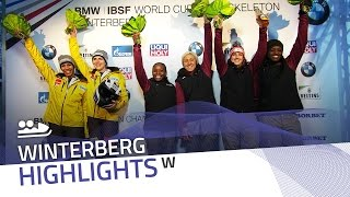 Touching and thrilling win for Elana Meyers Taylor | IBSF Official