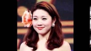 《爱上邓丽君》邓丽君饰演者●王静●演唱《人面桃花》