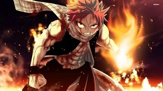 Fairy Tail  AMV - War of Change
