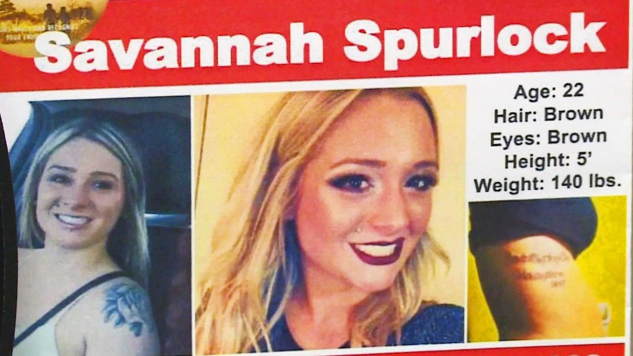 Remains were found in the search for missing Kentucky mom Savannah Spurlock. One person is under arrest