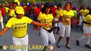 Rara L'Artibonite Gwo Bouchon Lavil VS Ti Bouchon Lavil 2019