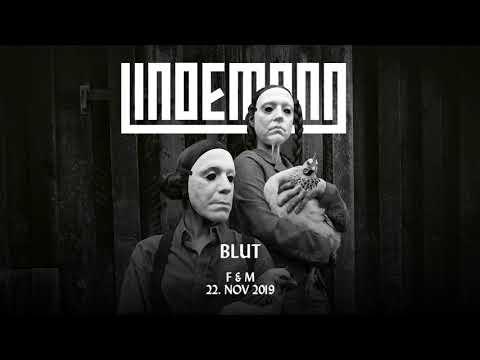 Download LINDEMANN - Blut F & M Album Snippet Mp4 baru