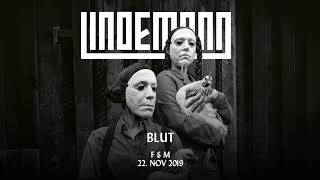 LINDEMANN - Blut (F & M Album Snippet)