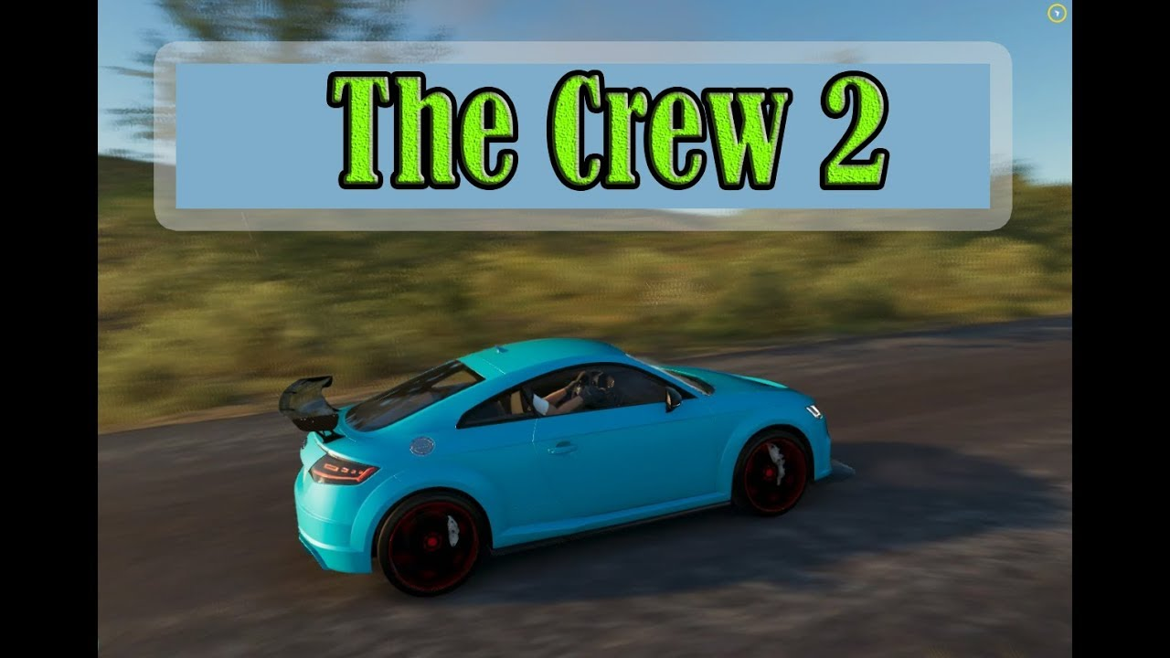 The Crew 2 || Live Extreme Series || PC Game Play