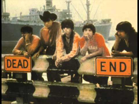 Question Mark & the Mysterians - Don't Give It Up Now (Lyres)
