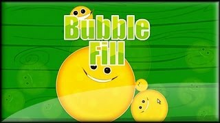 Buble Fill - Flash Game Preview