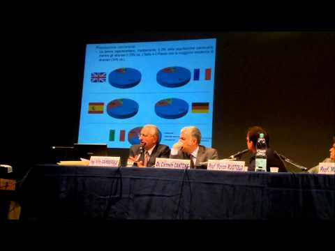 Vito Gamberale: sistema carcerario e lavoro