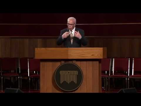 2015 Shepherds' Conference: Inerrancy Under Attack