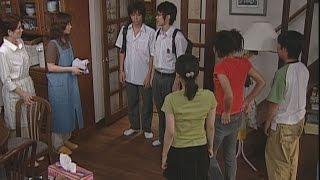 祐太郎(崎本大海)が逮捕された代議士の息子とわかり、学校は騒然とする。...
