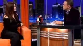 alexis entrevista a myriam hernandez 10 12 10