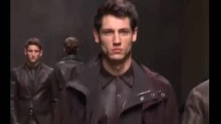 Hermès Menswear Autumn/Winter 2012-2013 Paris Fashion Show