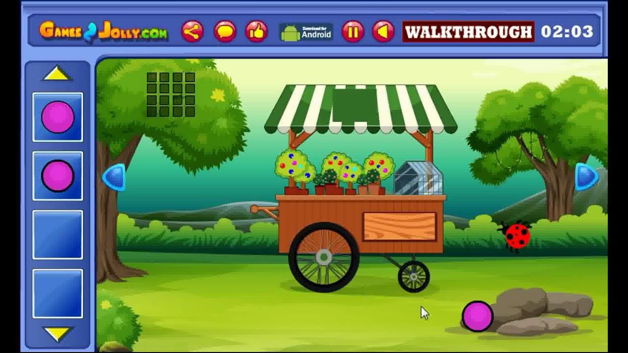 Tawny Owl Escape Walkthrough - Games2Jolly