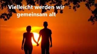 Tom Beck - Ich will doch nur dass du alles bist (Lyrics)