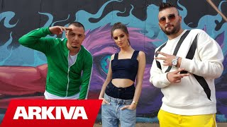Sant & Marly - Hola feat Lauresha (Official Video HD)