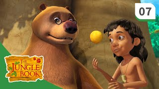 The Jungle Book ☆ Show me the Honey ☆ Season 2 - Episode 7 - Full Length