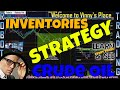 ✔ Day Trading Strategy: CRUDE OIL Inventories 💥 WATCH THIS 💥 You wanna see this