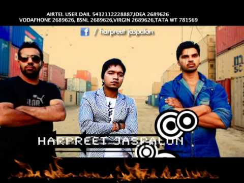 promo-of-15-sec-song-bai-bai-title:youth-flavour-by-harpreet-jaspalon