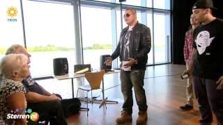 Nino ft. Ali B. en Brownie Dutch - Ik verscheurde je foto 2012 - Ali B. op volle toeren S3E2