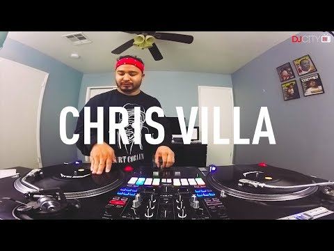 Chris Villa's Trends Mix: Dec. 2017