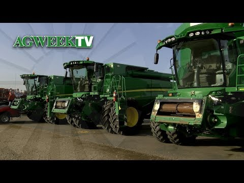 AgweekTV: Buying at Auctions