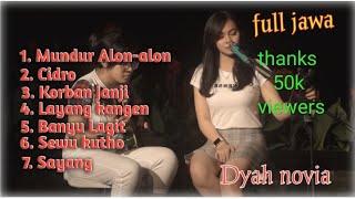 COVER DYAH NOVIA TERBAIK FULL JAWA MP3