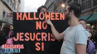 Halloween es del Diablo (Entrevistas Chistosas) | #SemanaDelPapilord 1/7