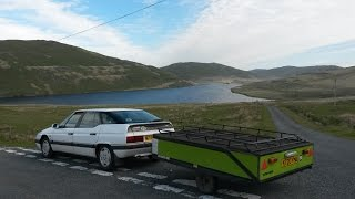 Living with a Citroen XM. 7 month review.