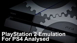 Hands-On With PS2 Emulation On PlayStation 4