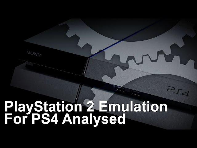 PS2 emulation comes to PS4 with Star Wars: Battlefront bundle | Alphr