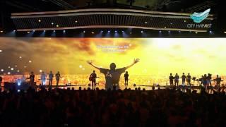 Cityworship: First Love (life Church) // Annabel Soh @ City Harvest Church