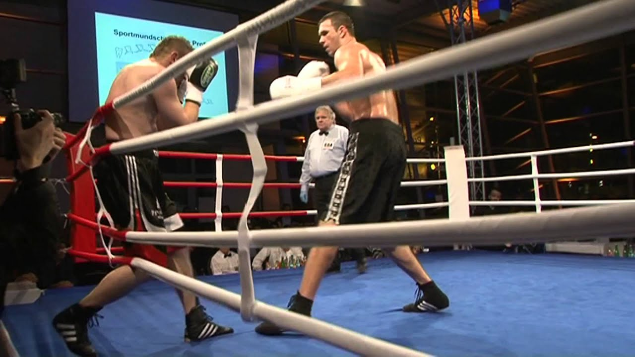 Boxen Kassel Boxen In Kassel Crash Of The Lions Profiboxer Mohammad