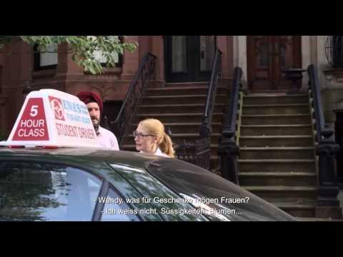 LEARNING TO DRIVE (ein Film von Isabel Coixet) | im kult.kino Basel