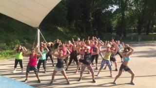Treo - Que No Se Acabe La Fiesta- Zumba fitness