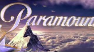 Paramount 90th Anniversary 2002 logo with Fanfare [HD]