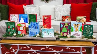 The Making of a Hallmark Card - Home & Family