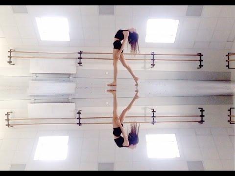 DANSE | improvisation en solo