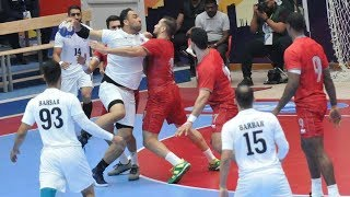 المباراة كاملة | الدحيل 31 - 31 باربار البحريني | البطولة الآسيوية لكرة اليد 2019