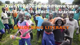 Our promise to Children- Access to Quality Education