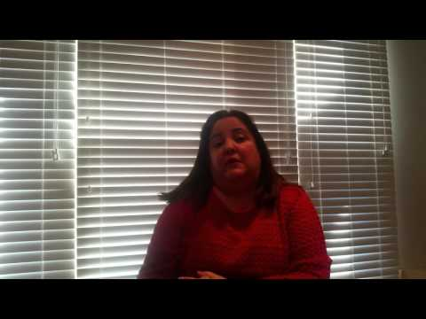 ARC Judicial Interview 2016 Primary 360th Court - Patricia Baca Bennett