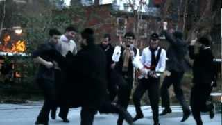 Mendy J- Sim Shalom (Official Music Video)  מענדי ג'- שים שלום