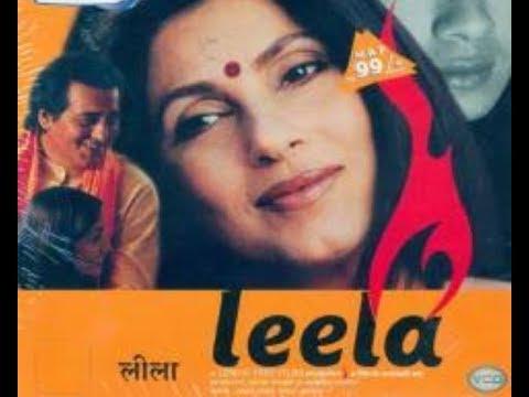 Leela( 2002) || Romantic Drama Full Movie in English || Dimple Kapadia Deepti Naval || infinidea