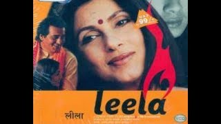 Leela( 2002) || Romantic Drama Full Movie in English || Dimple Kapadia Deepti Naval || infinidea