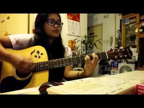 Kis Band Berbohonglah (cover)